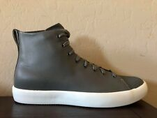Converse Chuck Taylor ALL STAR MODERN HI SHOES size 8.5 $140 CHARCOAL GREY