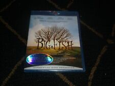 Big Fish [New Blu-ray] Dolby, Dubbed, Subtitled, Widescreen * Free Shipping *