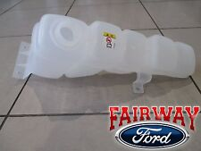 99 thru 04 Super Duty F250 F350 OEM Genuine Ford Coolant Recovery Tank Reservoir