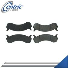 Rear Brake Pads Set Left and Right For 2001-2007 STERLING TRUCK ACTERRA 7500
