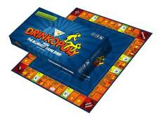 Drinkopoly The Worlds Best Selling Drinking Game Fun Birthday Gift Like Monopoly
