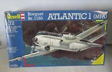 Revell 1:72 Atlantic 1 (MPA) Breguet Br. 1150