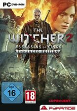 The Witcher 2 Assassins Of Kings Enh. Edit. PC 2015 Nur Steam Key Download Code