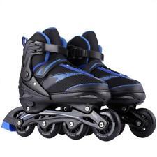Inlineskates Erwachsene Inliner Inline Skate Fitness Rollschuh Größenverstellbar