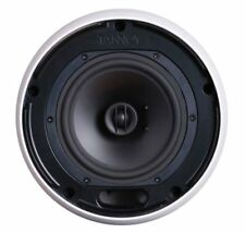 """Tannoy OCV6 6"""" Coaxial Pendant Loudspeaker for Installation Applications - White"""