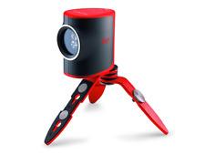 Leica Livella misuratore livello Laser 15mt interni autolivellante croce LINO L2