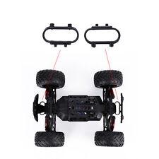 2X 15-SJ06 Bumper Link Block Car Accessory Spare Parts for S911/S912 RC Car w