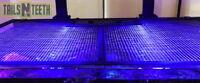 "RED SEA Customizable DIY Aquarium Net Cover - Cut Out Parts Incl. 24""x24"" R42080"