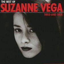 Suzanne Vega Best Of CD NEW SEALED Marlene On The Wall/Tom's Diner/Luka+