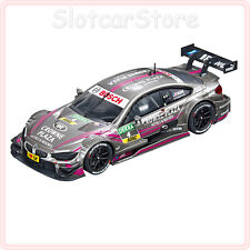 "Carrera Digital 132 30739 BMW m4 DTM ""J. mano, N. 04"" 2014 1:32 CAR AUTO"