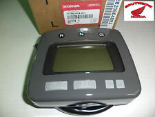 GENUINE HONDA SPEEDOMETER ASSEMBLY COMBINATION METER TRX350TE RANCHER