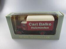 Roskopf/ RMM:Nr.1018 MB Möbelwagen Carl Balke  (GK71)