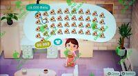 Animal Crossing New Horizons - 12 Millionen Bell! Sternis Geld money switch