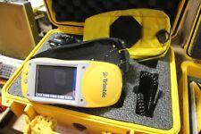 Trimble Geo Xt Pocket Pc Geoexplorer Pn 50950 20 With Charger Cradle And Stylus
