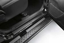 Einstiegsleisten Satz vorne schwarz original MOPAR Jeep Wrangler TYP JK 07-18