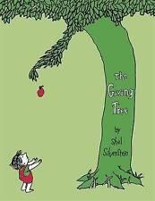 The Giving Tree by Shel Silverstein (Hardback, 2010)