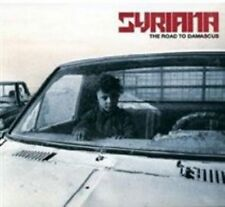 The Road to Damascus 0884108000014 by Syriana CD