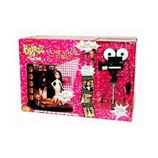 BRATZ movie Starz movie-making set avec Sheridan RARE NEW