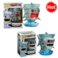 Funko POP #134 Movie Sharknado Shark Limit Collection Model Figure Toys Gifts
