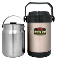 THERMOS Brand 1.5L Stainless Steel Vacuum Insulated Thermal Cooker (RPF-20)