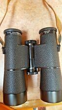 New listing Vintage Leitz Trinovid Binoculars 10x40 Germany With Original Case