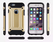 iphone 8 exclusive Hybrid Luxury Shock Proof Case Cover- Construction Grade