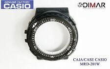VINTAGE CASE/CAJA  CASIO MRD-201 NOS