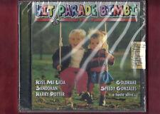 HIT PARADE BIMBI VOL.2 cover version CD NUOVO SIGILLATO