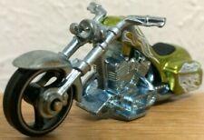 Hot Wheels Classics Series 3 #7/30 Bad Bagger--Spectraflame Antifreeze