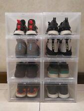 Hitop shoe box