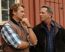John Schneider & Tom Wopat (42470) 8x10 Photo