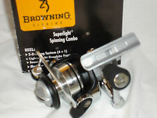 New listing Fishing Reels 2-New Browning Superlite Bsl500C 5bb Spin Reels