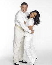 Judy Reyes & Ken Jenkins (31536) 8x10 Photo