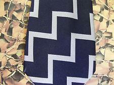 Fleet Air Arm (Zig Zag) Tie