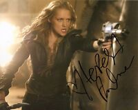 TERESA PALMER GENUINE AUTHENTIC SIGNED SEXY 10X8 PHOTO AFTAL & UACC IN PERSON D