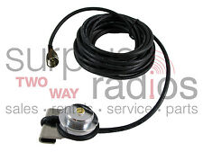 Tram Trunk Mount NMO UHF VHF Motorola CDM1250 CDM750 XTS2500 CM200 CM300 Mobile