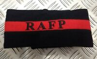 Genuine British Air Force RAF POLICE (R.A.F.P) Adjustable Armlet / Armband ABR01