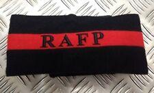 Genuine British Air Force RAF POLICE (R.A.F.P) Adjustable Armlet / Armband GD1