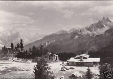 # RIFUGIO A. DIBONA - VALLON TOFANE - Cortina d'Ampezzo