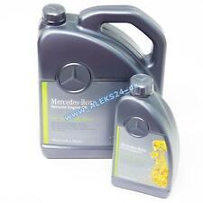 6L Orig. Mercedes Synthetic Motoröl �–lservice 5W30 MB 229.51 A000989701 6 Liter