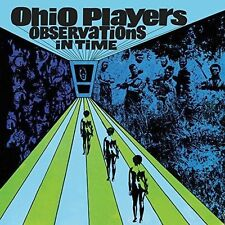 Ohio Players: Observations in Time        (New Vinyl)