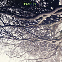 "Candles : Candles VINYL 12"" Album (2017) ***NEW*** FREE Shipping, Save £s"