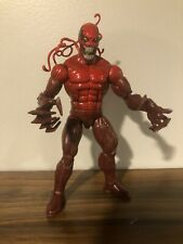 Hasbro Marvel Legends Toxin Complete Spawn of Symbiotes Green Goblin Series