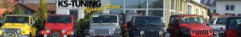 KS-TUNING Offroad Parts
