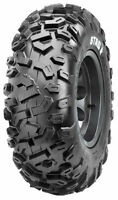 CST Stag CU58 ATV/UTV Tire Front or Rear 29x9x14 Radial 29x9R14 TM00816500 14