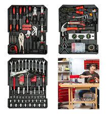 500-tlg. Werkzeugset Mischwerkzeug Werkzeug Heimwerkerset OHNE KOFFER B-Ware