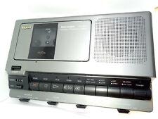 Sanyo TRC-8800 Standard Cassette Desktop Transcription Transcriber Machine