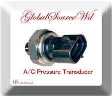A/C Pressure Transducer Refrigerant Pressure Switch Fits: Lexus Scion Toyota