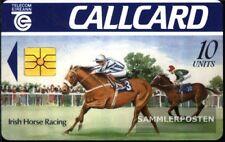 Irland 350 Einheiten gebraucht 1991 Pferderennen