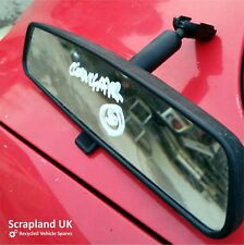 FORD COUGAR 1998-2002 Rear View Mirror